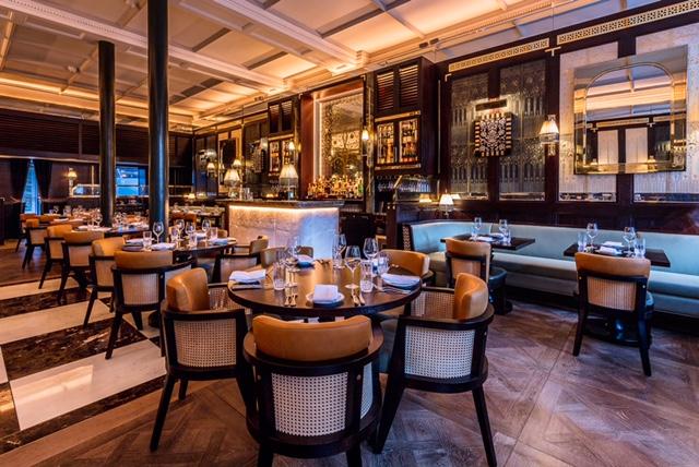 Restaurant   bar 1