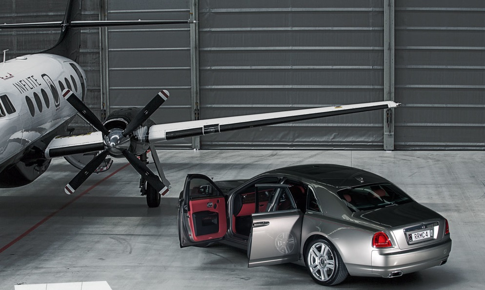 Rolls royce and plane 2  1